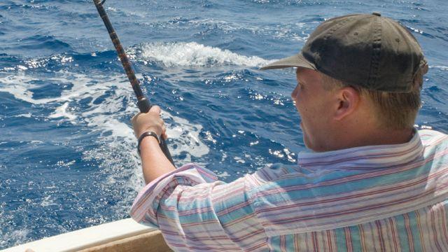 Florida Keys Fishing Pictures