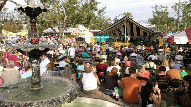 Great Gulf Coast Arts Festival