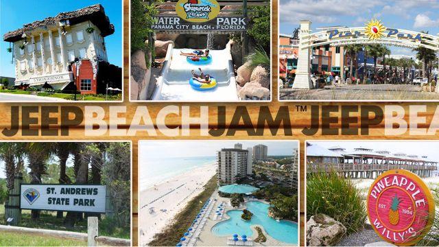 Jeep Beach Jam