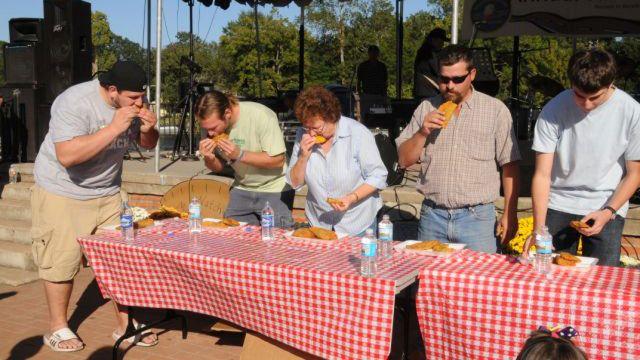 Meat Pie Festival