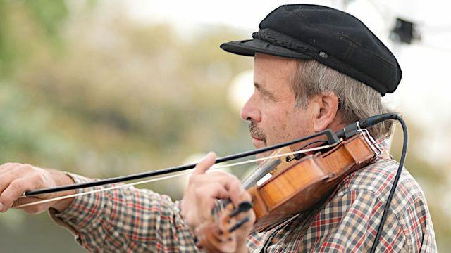 Pawley's Island Festival of Music & Art