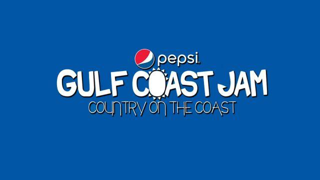 Gulf Coast Jam