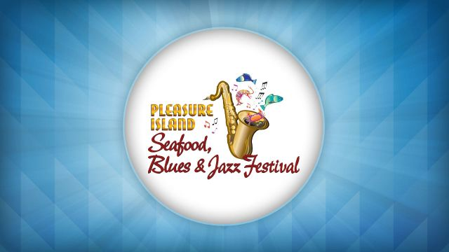 Seafood, Blues, & Jazz Festival