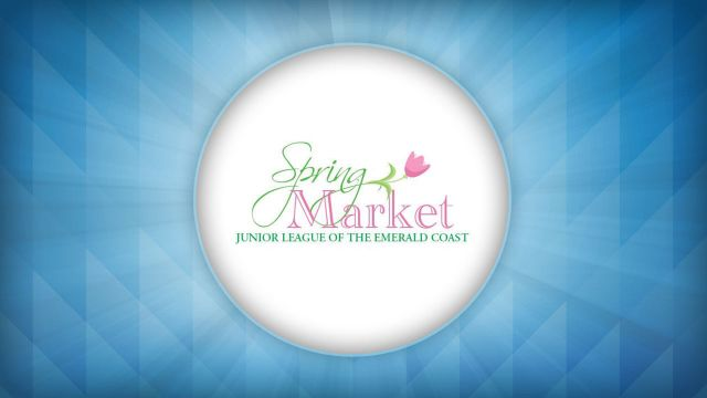 Junior League of the Emerald Coast's Spring Market