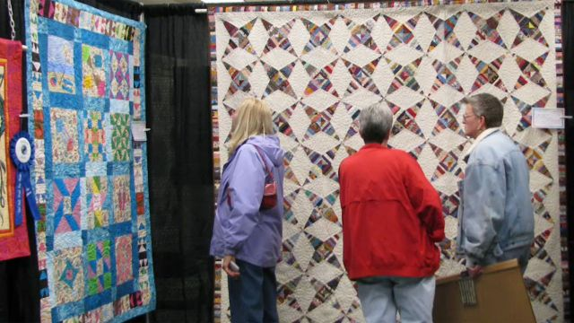 St. Andrew Bay Quilters' Show