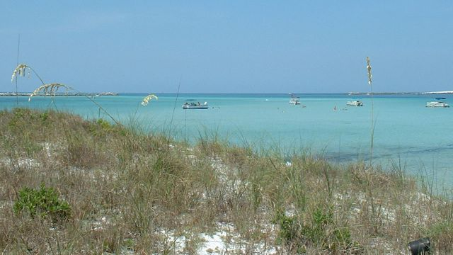 Celebrate Florida State Parks Month!