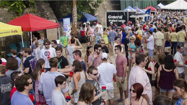 Atlanta Summer Beer Fest