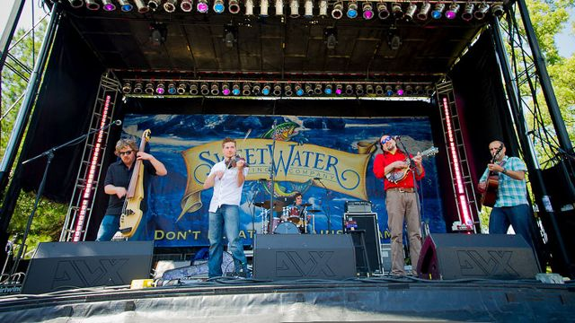 SweetWater 420 Festival