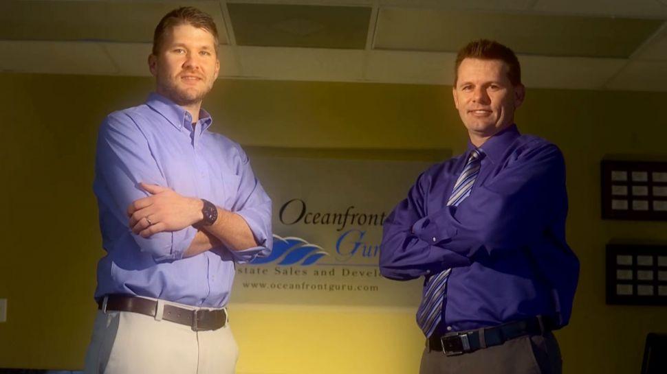 Oceanfront Guru Vacation Rentals