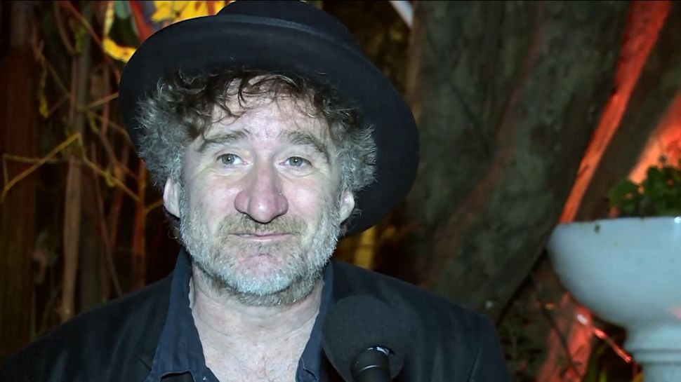 Jon Cleary and the Absolute Monster Gentlemen - Music Scene