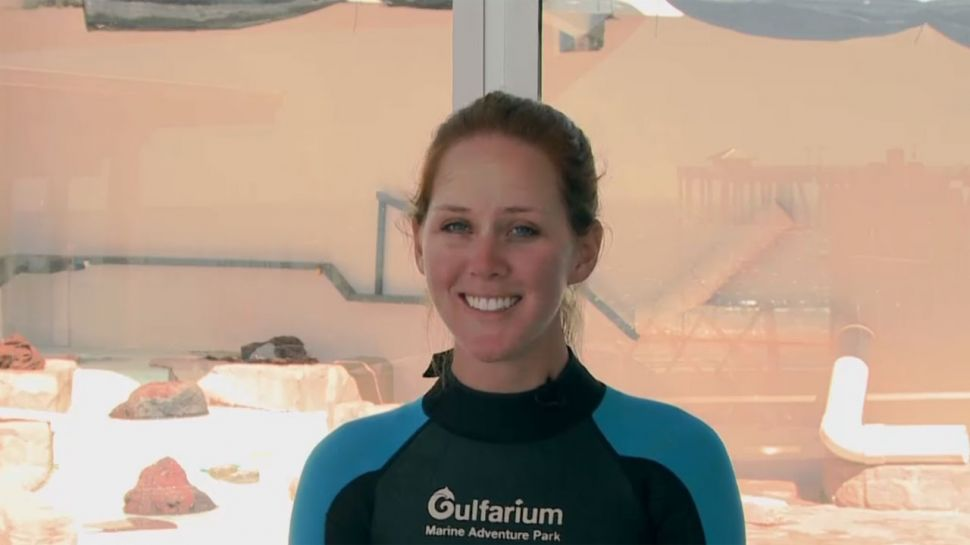 Gulfarium's Rachel Cain - Did You Know?