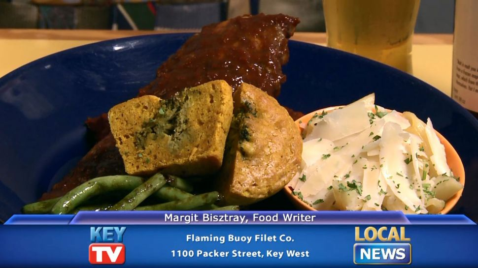 Flaming Buoy Filet Co. - Dining Tip