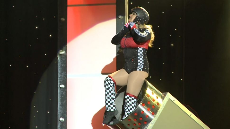 Human Cannonball - Did You Know?