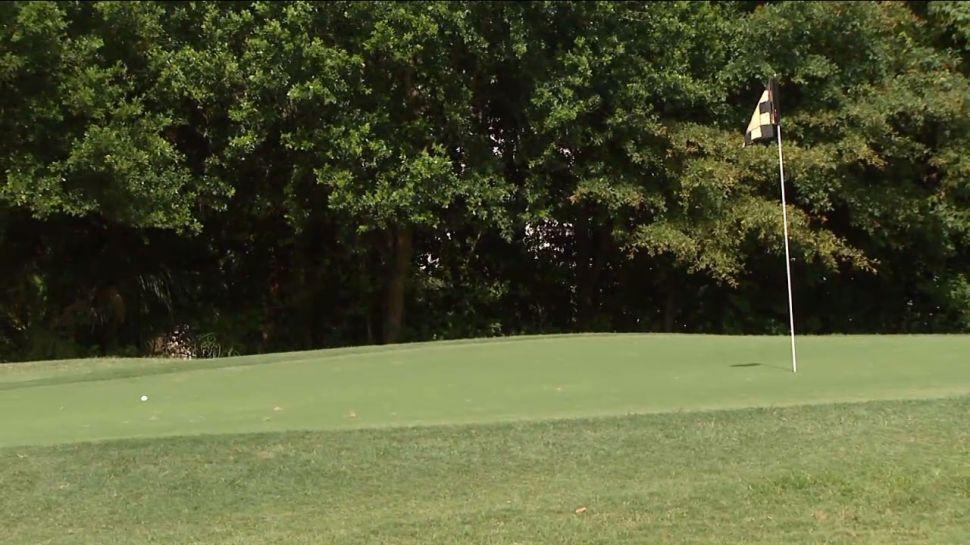 Miller Lite Scratch Golf Tour - Club Hour