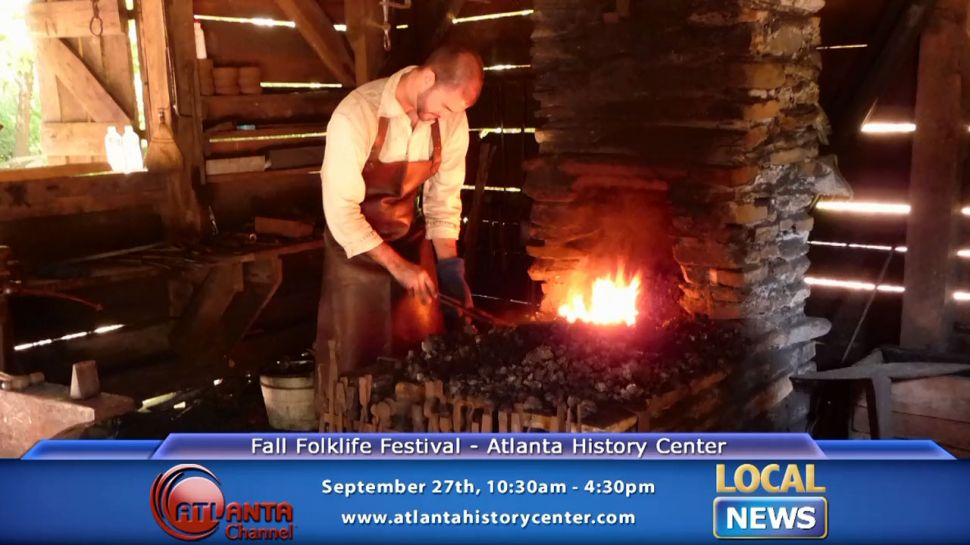 Fall Folklife Festival - Local News