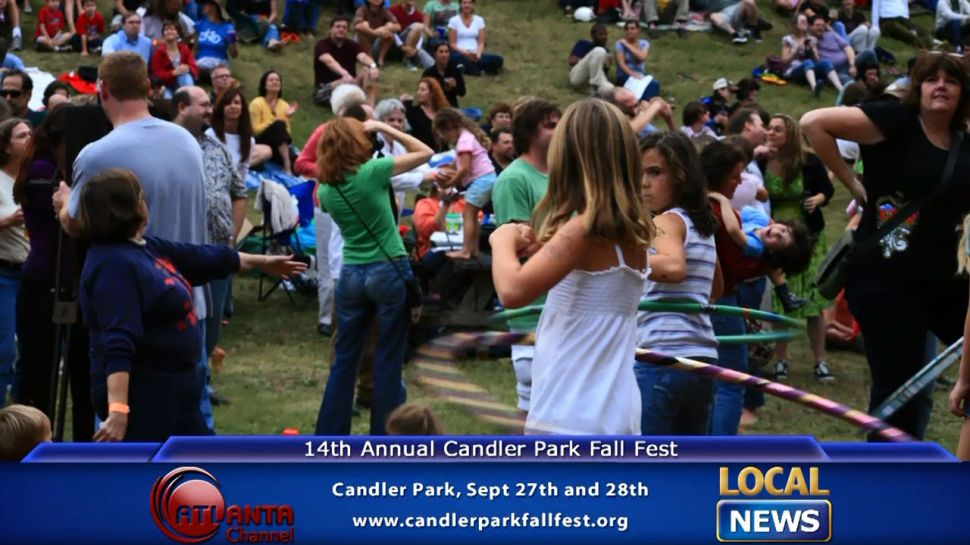 Candler Park FallFest - Local News