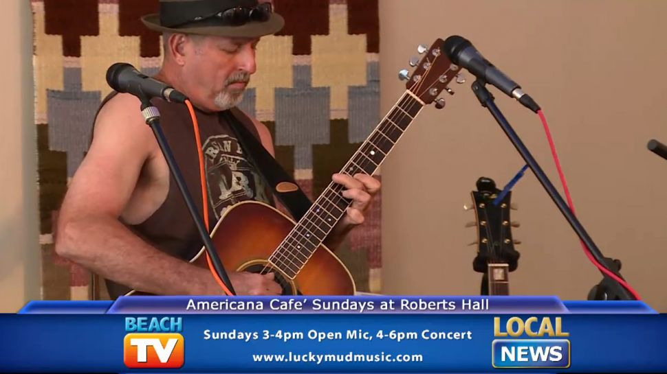 Americana Cafe' Sundays at Roberts Hall - Local News