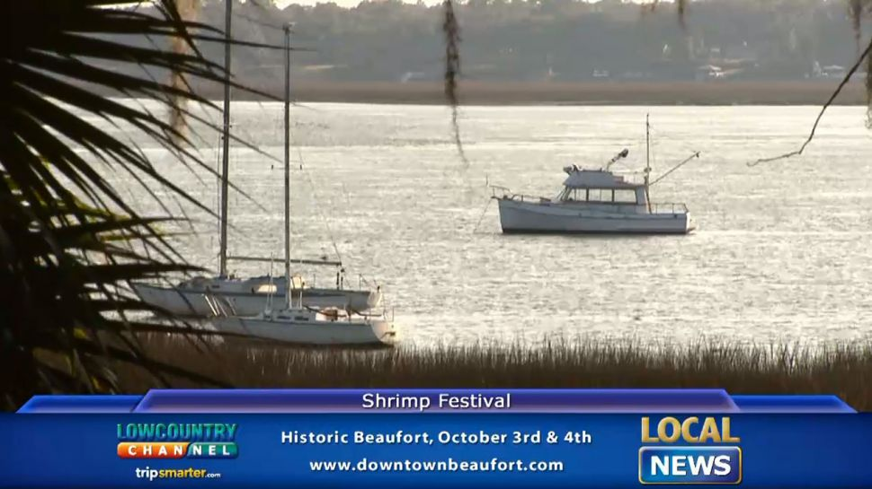 Beaufort Shrimp Festival - Local News
