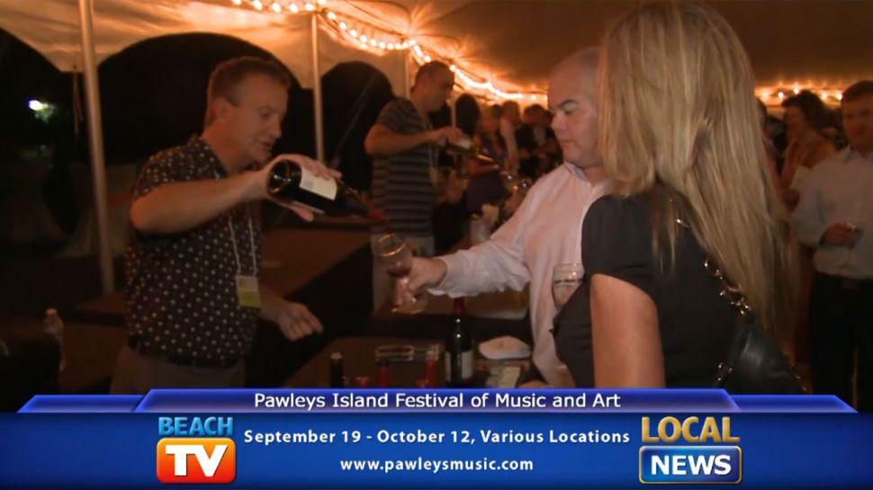 Pawleys Island Festival of Music and Art - Local News