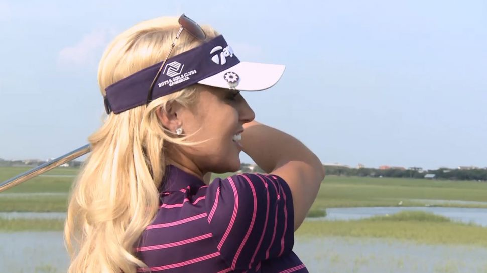 Prime Times Signature Courses in Myrtle Beach