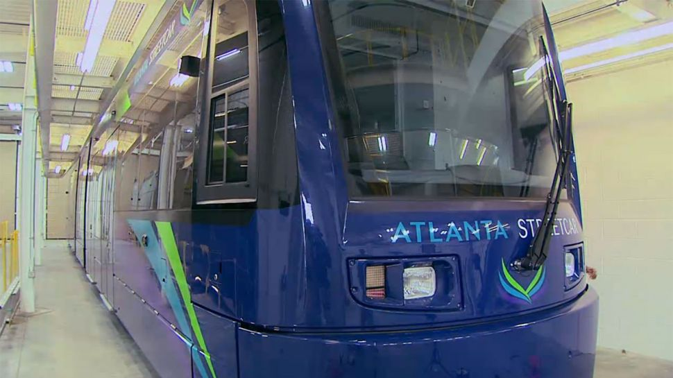Atlanta Streetcar Safety