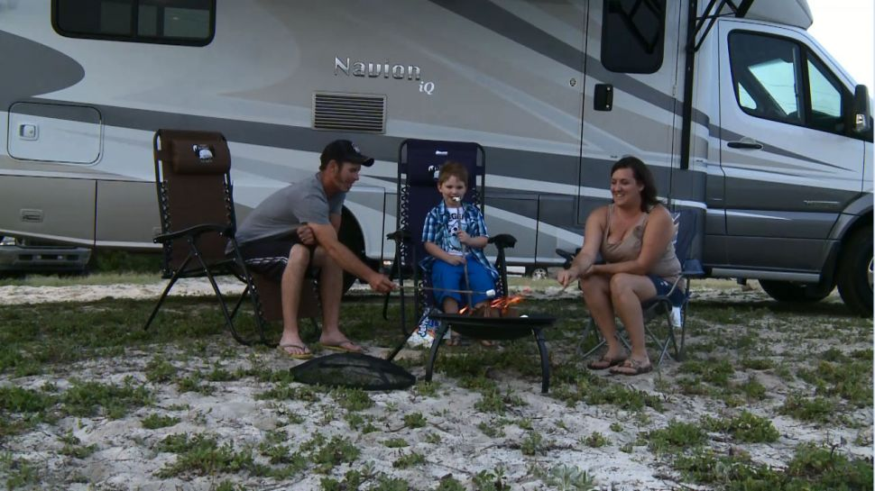Camping World RV Lifestyle - A Piece of Advice