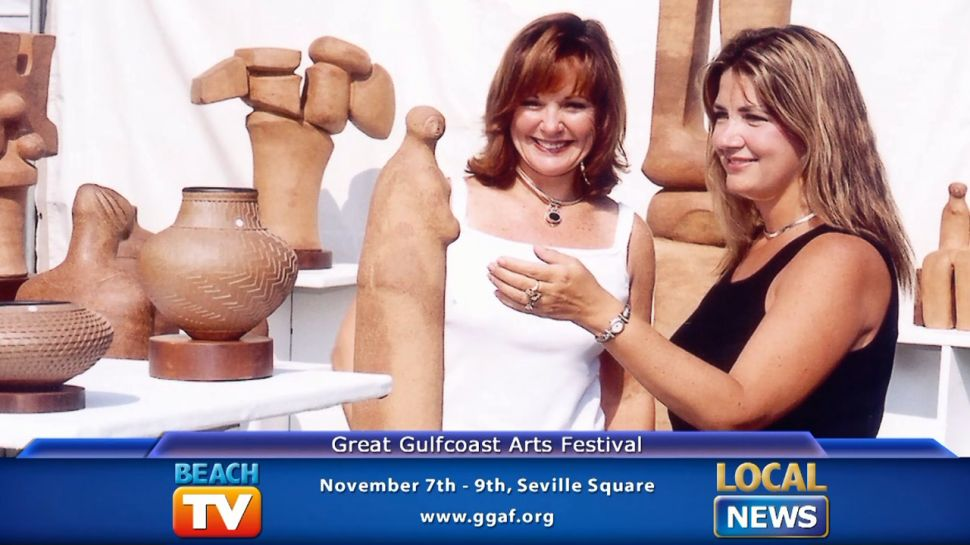 Great Gulf Coast Arts Fest - Local News