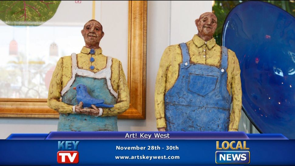 Art Key West - Local News