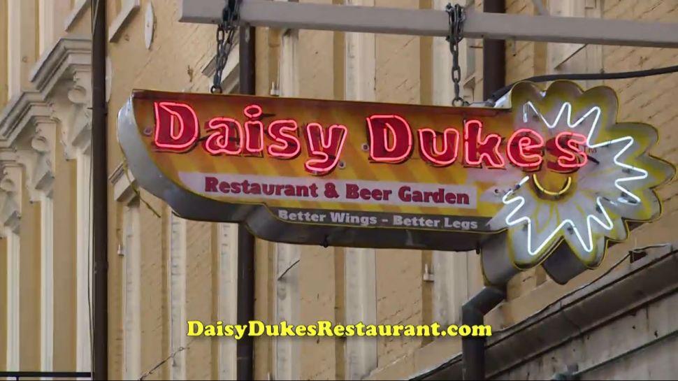 Daisy Dukes