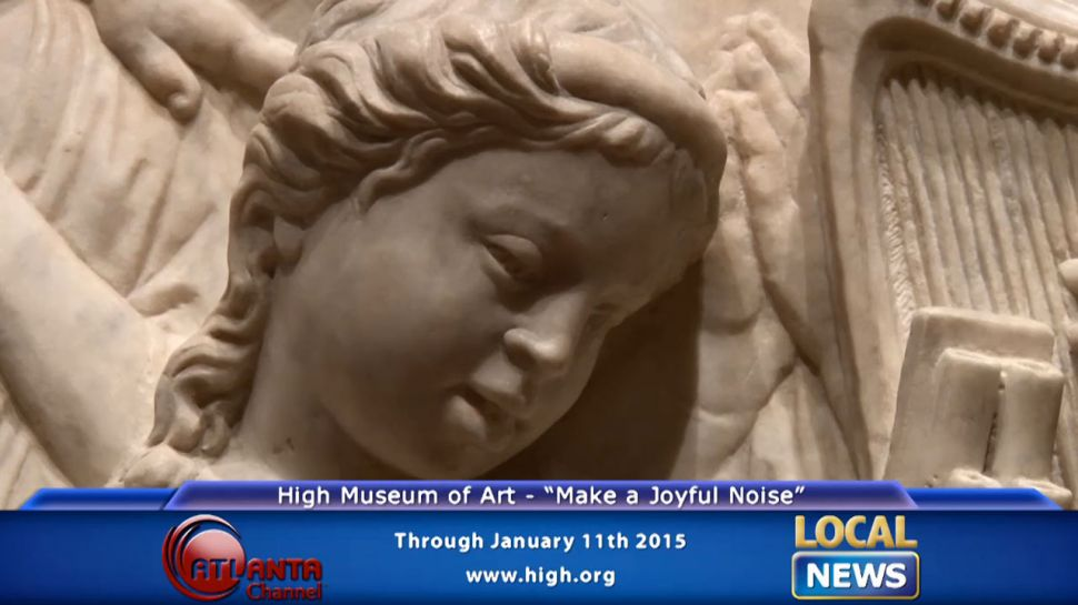 Make A Joyful Noise: Renaissance Art and Music at Florence at High Museum - Local News