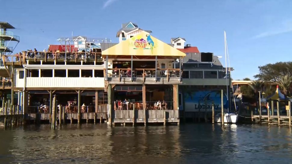 Margaritaville at HarborWalk Village - Nightlife