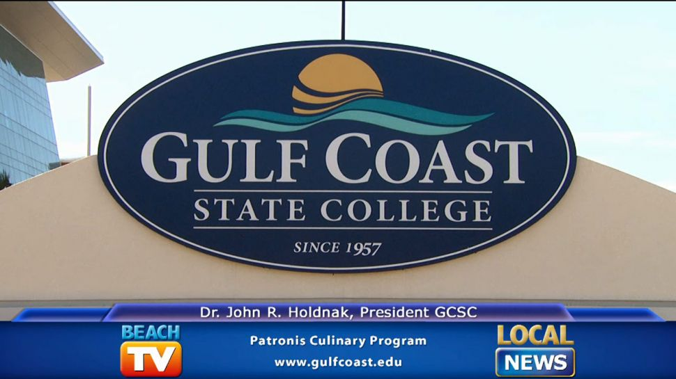 Patronis Culinary Program - Local News