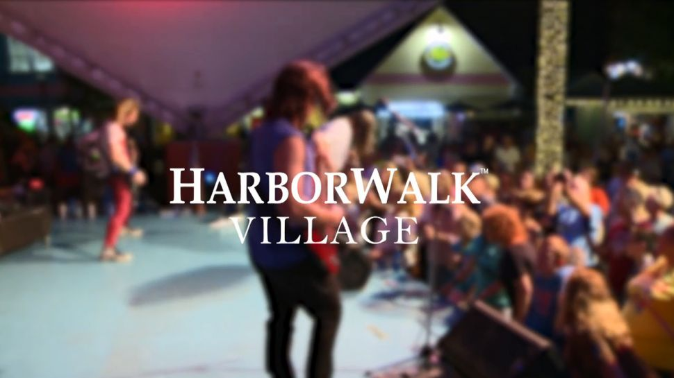 Memorial Day at HarborWalk Village
