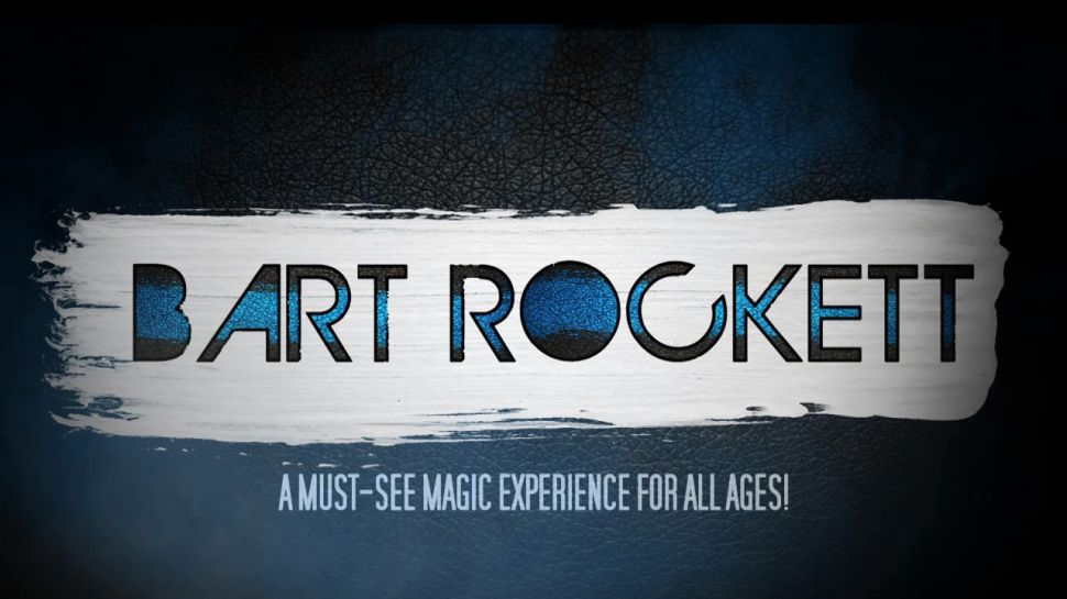 Bart Rockett - Spectacular Magic Show at HarborWalk Village