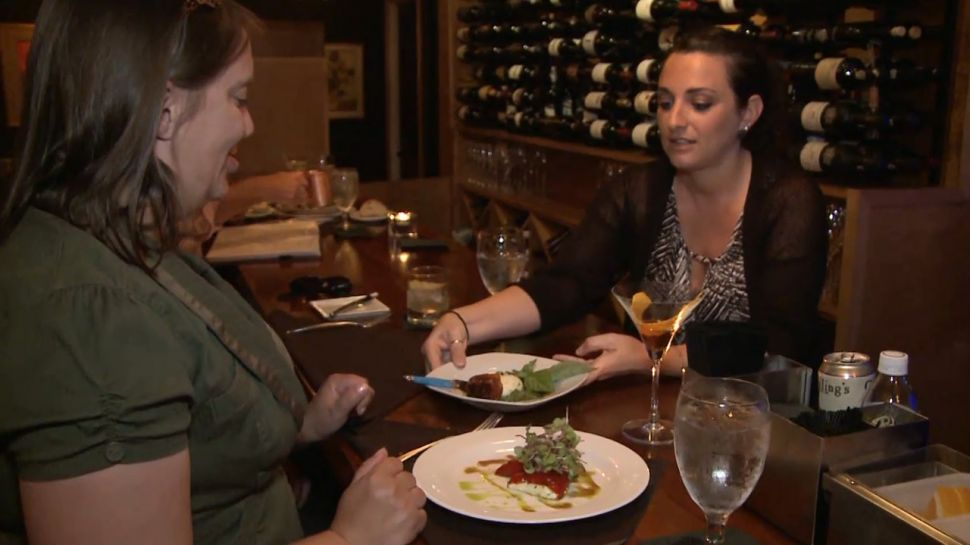 Top Restaurants for Dining at the Bar on the Grand Strand - Top 5