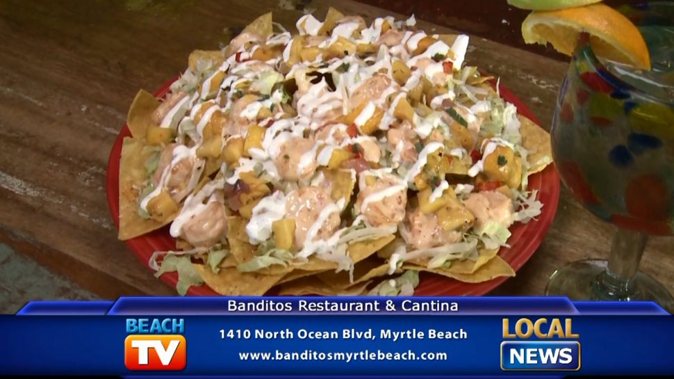 Banditos - Dining Tip