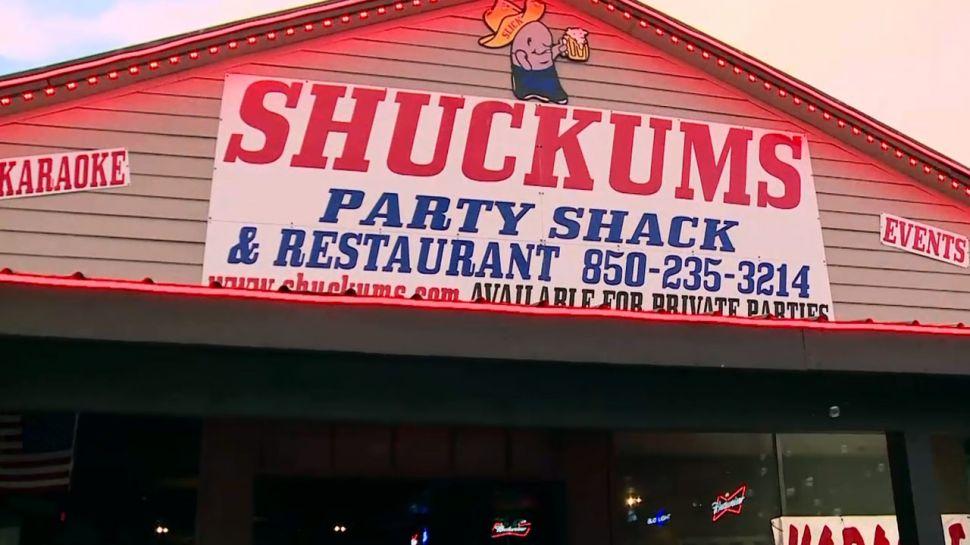 Shuckums