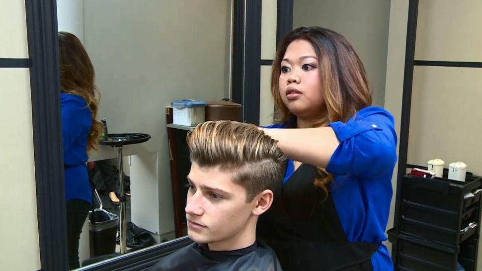 Hair Benders Salon