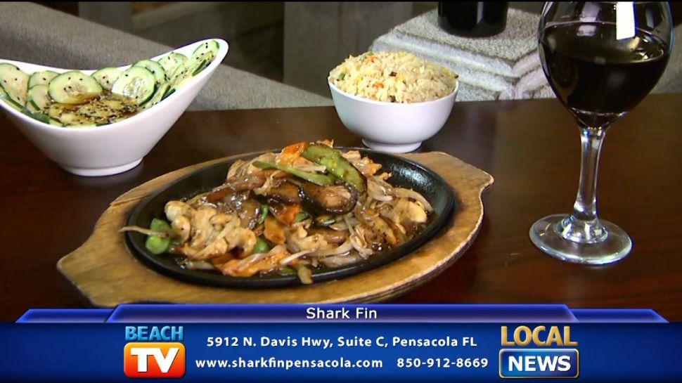 Shark Fin - Dining Tip