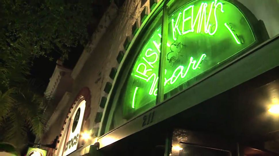 Irish Kevin's Entertainment Complex