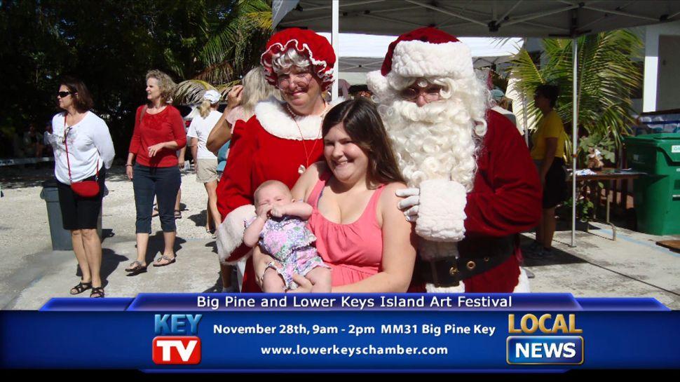 Lower Keys Art Fest - Local News