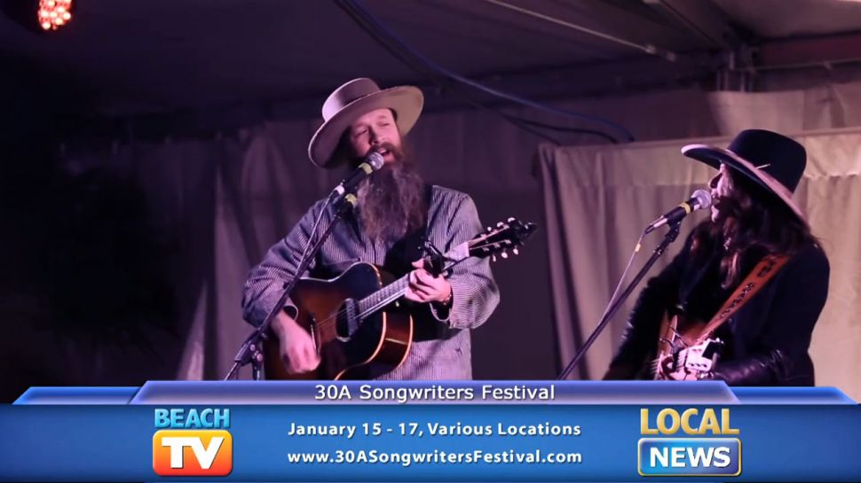 30A Songwriters Festival - Local News