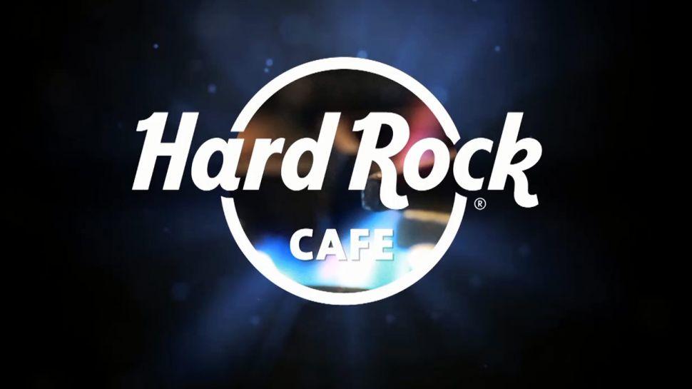 Hard Rock Cafe New Orleans