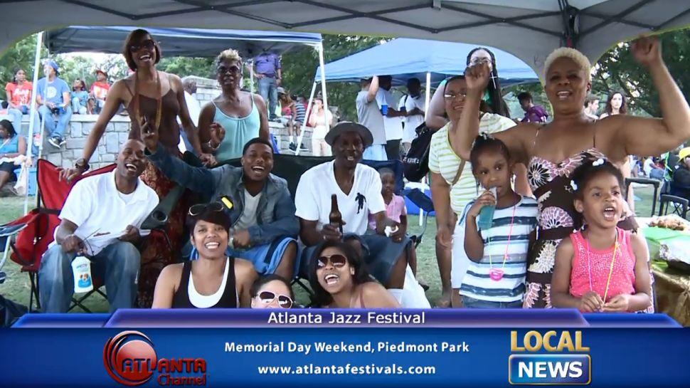 Atlanta Jazz Festival Tips - Local News