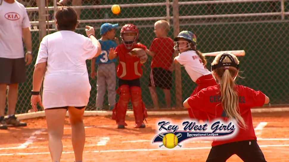 Key West Girls Softball Recreational League