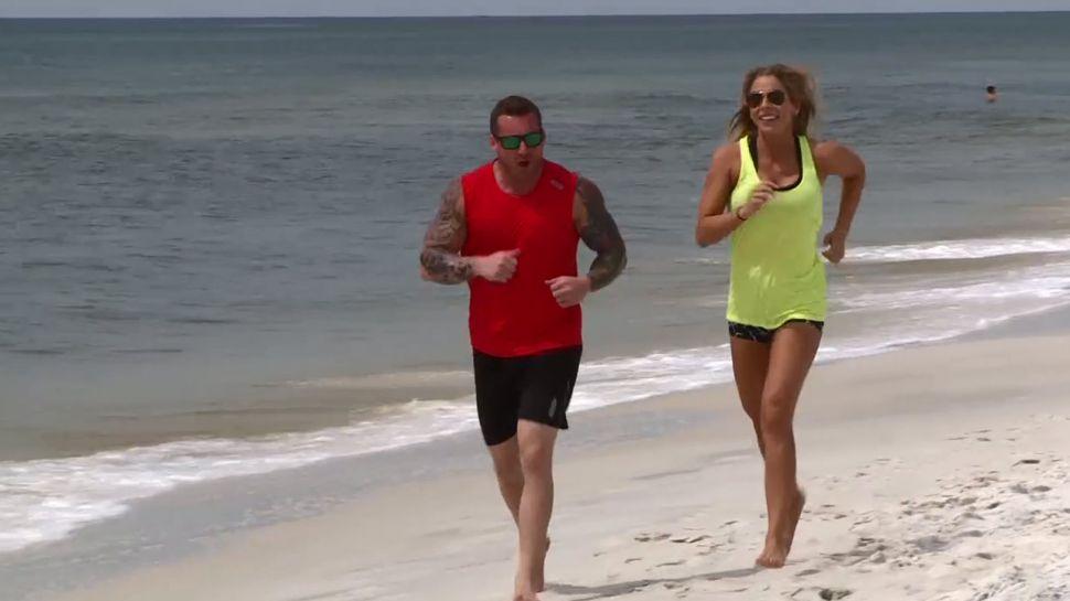 Josh Hopkins Fitness