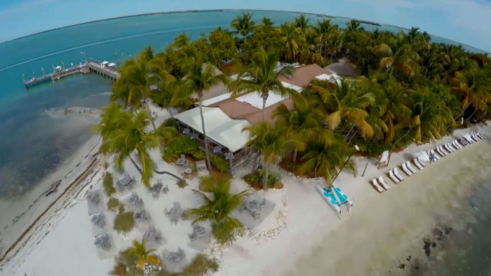 Little Palm Island Privacy - Did You Know?