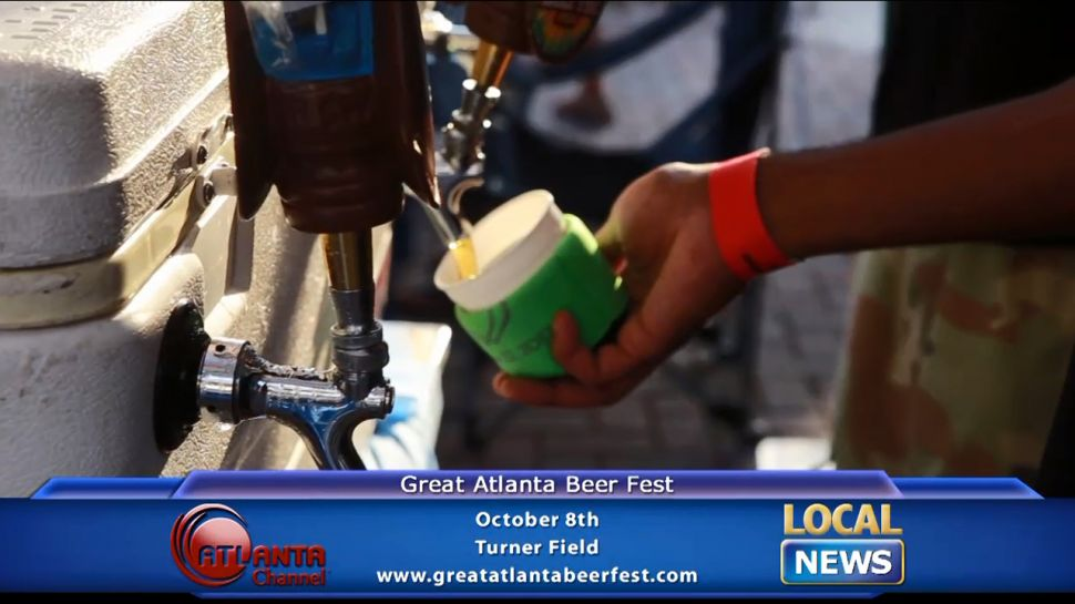 Great Atlanta Beer Festival - Local News