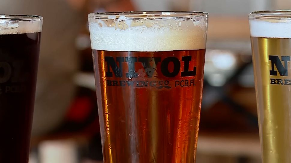 Nivol Brewery Tour - Nightlife