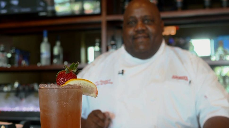 Chef Eric Cleveland from Shoney's - Nightlife